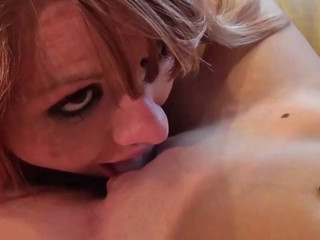 Orgy party with stunning bimbos sucking weiners and getting drilled