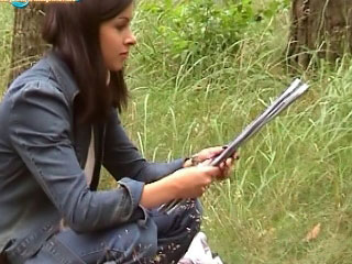 Chick sucks and gets fucked outdoors in these spicy public movies