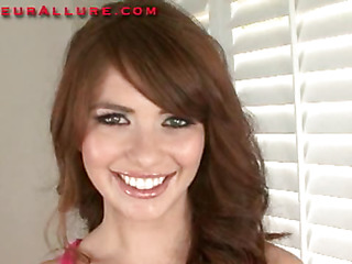 Miley is an eighteen year old red haired beauty that is super cute. This Babe has fair skin,..