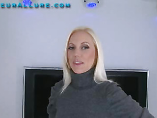 Kacey is a tall, platinum golden-haired beauty with a gorgeous smile, jaw-dropping wazoo and very taleted tongue. Can u make no doubt of that this gorgeous twenty one year old honey was teased for being shy? One Time her allies watch this episode they won