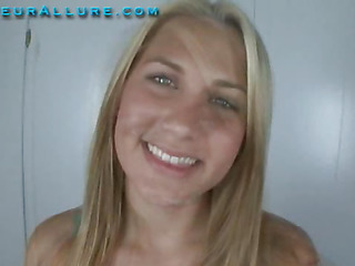 Alanah is twenty years old, 5 ft7 inches tall and an all natural beauty and college coed. That..