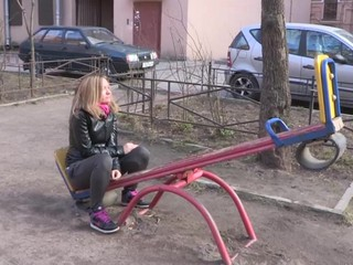 This cute inexperienced chick just can't say NO to a stylish blond who starts flirting with her right on the street. This Babe is so curious to fund out if his dick is as beautiful as his face and no wonder the guy ends up giving her a good smack of his creamy fuck tool right on their first date. Those modern legal age teenagers are crazed for casual sex and u gotta watch this kitten have some oral fun and ride the favourable guy to orgasm. That Babe does it like an older woman - with great skill, passion and hunger for action.